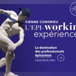 epi working experience
